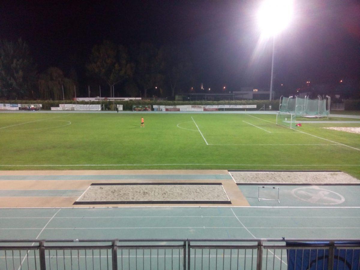 Oberliga: SV Lana – FC Obermais